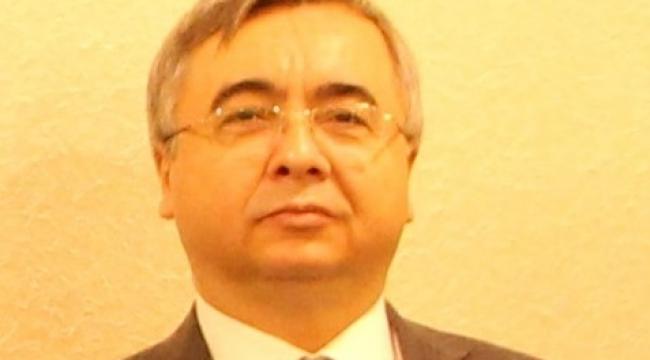 İzmir Başsavcıvekili Ömer Akıncı kalbine yenik düştü