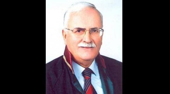 İzmir Barosu'nda hüzün:'Avukat Sümer Büyüktosun vefat etti'