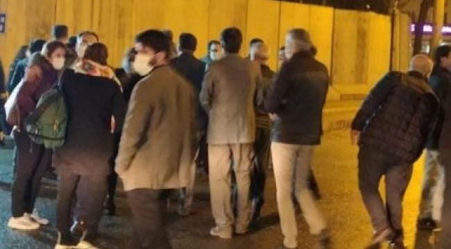 Gözaltına alınan 24 avukatın 22'si serbest bırakıldı