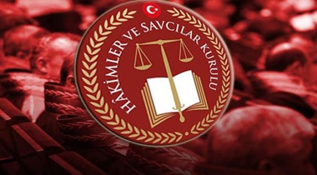 Hâkim ve Savcıların Derece Yükselmesi Esaslarına İlişkin İlke Kararında Değişiklik