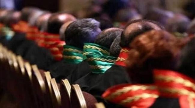 İstanbul ve Ankara Cumhuriyet Başsavcıları Yargıtay üyeliğine seçildi