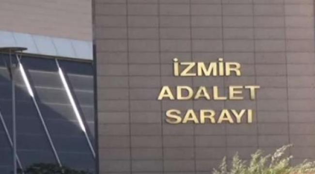 İzmir'de görev yapan izinli 'HAKİMLER' listesi