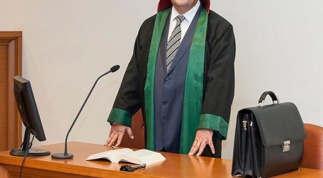 Koronavirüse yakalanan avukattan HSK'ya 'mazeret' dilekçesi