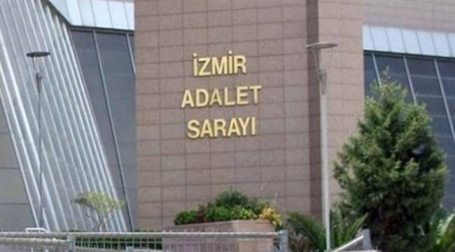 Personel göreve çağrılana kadar izinli sayılacak:'İzmir Adliye'nde esnek çalışma yöntemi'