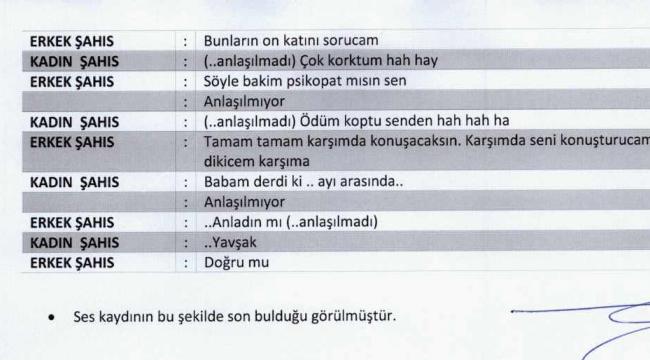 İzmir'de erkek avukata 'CİNSEL TACİZ'de bulunan kadın avukat hakim önüne çıkıyor