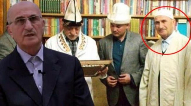 FETÖ'nün 81 yaşındaki 'kadim abi'si duruşmada:'NEDEN BURADAYIM BİLMİYORUM'
