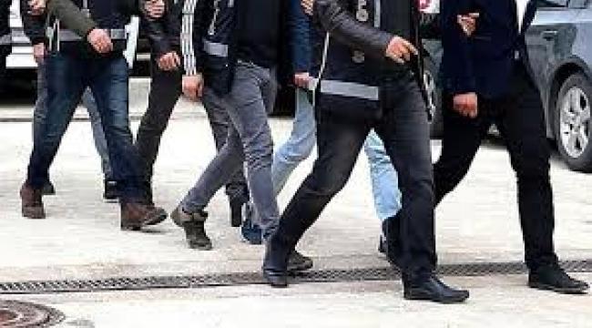 İzmir merkezli 47 ilde FETÖ operasyonu: Çok sayıda gözaltı kararı