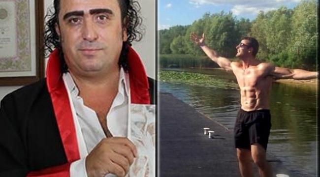 İzmirli vucutçu avukatın tanıklığını türkücü avukat yapacak