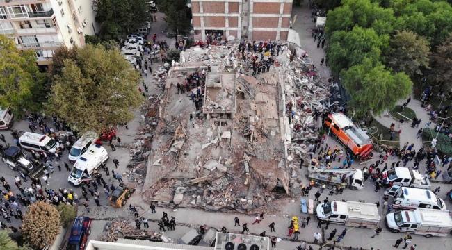 TBB'den depremzede avukatlara ilave ödeme