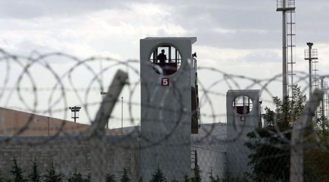 Açık cezaevi izinleri 2 ay uzatıldı