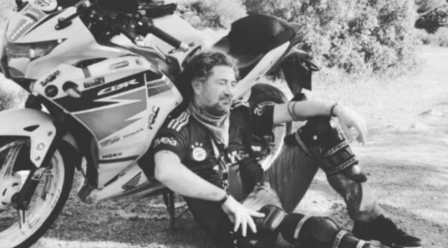 Bilgi işlem görevlisi İlker Pınar motorsiklet kazasında öldü:'İzmir Adliyesi'nde şok'