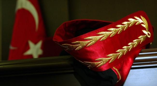Savcı'kamu görevlisine hakaretten' açığa alındı