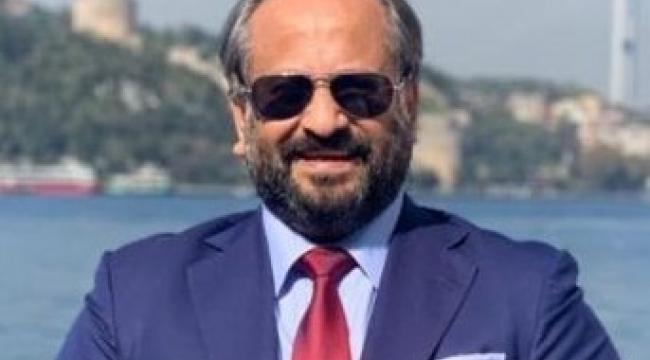 Avukat Alpay Gülleoğlu koronaya yenik düştü!