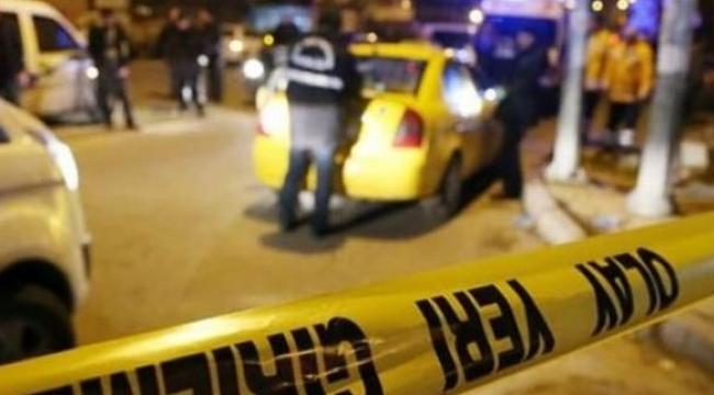 Gece 14 adrese baskın yapıldı:'Altındağ'da polis silahlı saldırganların peşinde'