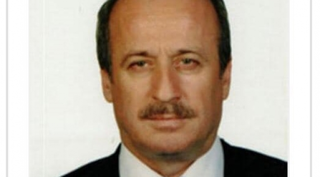 İzmir 27. Asliye Ceza Mahkemesi Hakimi Kemal Oruç'un cenazesi Ödemiş'e defnedildi