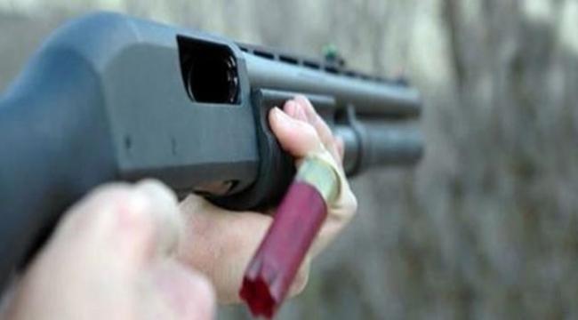 İzmir'de annesinin eski eşini pompalı tüfekle öldürdü