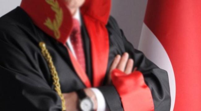 Koronaya karşı 9 gün direnebildi:'İZMİR 27.ASLİYE CEZA MAHKEMESİ HAKİMİ KEMAL ORUÇ YAŞAMINI YİTİRDİ'