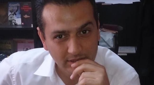 Koronaya karşı mücadele veriyor:''İzmir Barosu'nda görevli Mahmut Çetinkaya yoğun bakımda