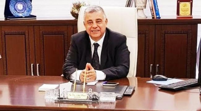 Op.Dr.Atıl Birol'un kaleminden:'KANSERDEN KORKMAK DEĞİL,BİLMEK SENİ YAŞATIR...