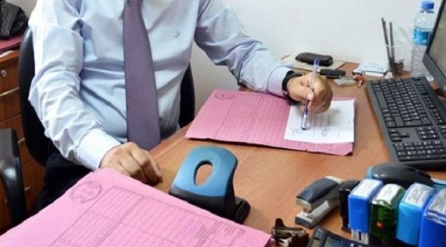 Zimmetine 219 bin lira geçiren İcra müdür vekili tutuklandı