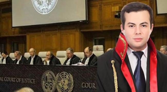 'BM savcısı' olarak tanıttı, bulaşıkçı çıktı!