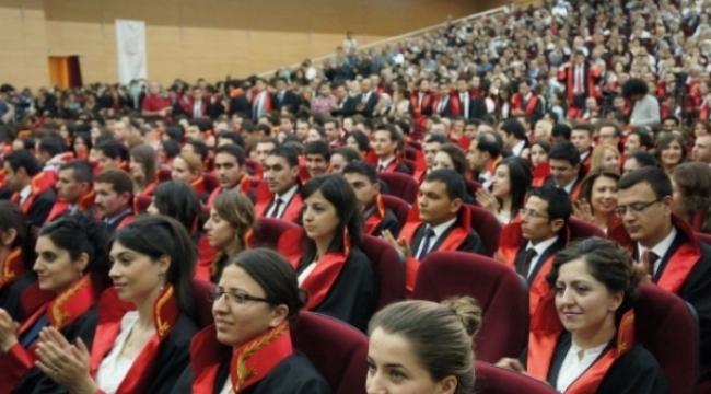 Hakim ve savcı adaylarına Türkçe dersi