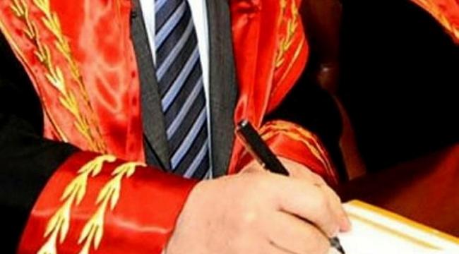 Eski Yargıtay üyesi Karabeyeser tutuklandı