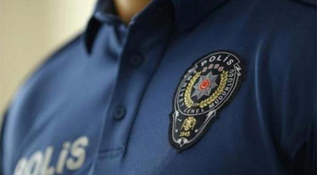 Savcı talimat verdi:'O polis 2028'e kadar aranacak'