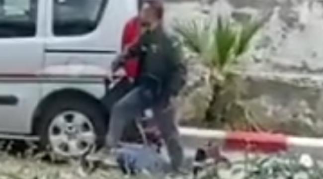 Saldırıya uğrayan avukat o anları YARGININ NABZI'na anlattı:'SİLAHI GÖRÜNCE....