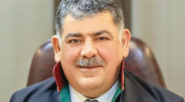 Stajyer avukata mesajlarlar attı:'Baro başkanına şantaj davası'
