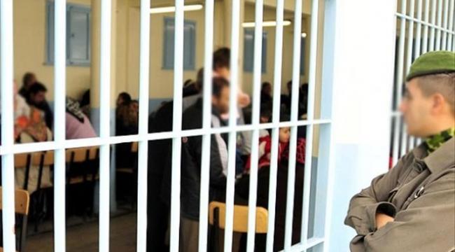 """Bakan Yanık: """"Ebeveynleri cezaevinde olan ve cezaevinden çıkan çocuklarımız artık...."""