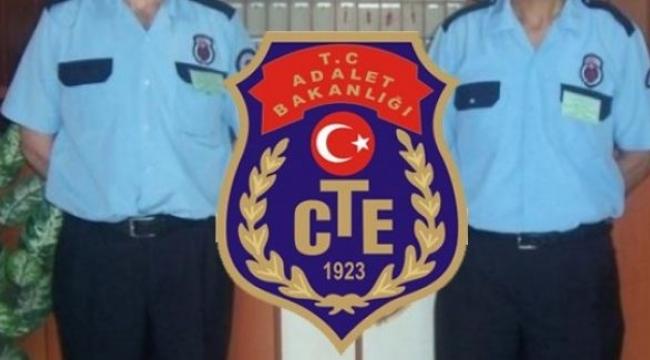 CTE personeline silah taşıma hakkı verildi
