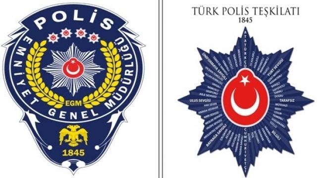 İzmir'de 19 ilçesinde emniyet müdürlerinin ataması yapıldı